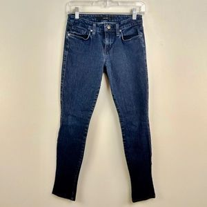 Joe's The Chelsea Fit Jean Dark Wash Skinny W 26